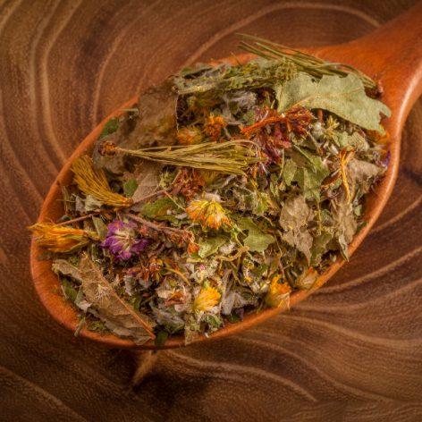 Planinski čaj